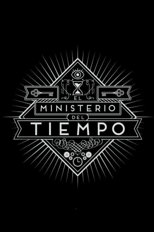 El Ministerio del Tiempo T3
