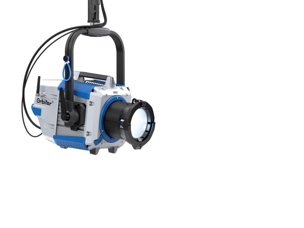 alquiler de luces led para rodaje
