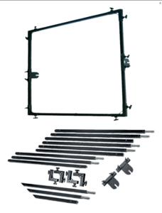 alquiler de pantallas de reflexion para rodaje